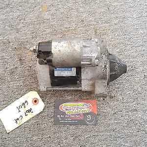 2002 - 2008 Arctic Cat 660T Turbo Starter