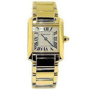 cartier watches for men women new used cartier gold watches