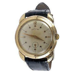 vintage hamilton watches men women vintage men s hamilton watches