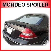 Mondeo MK3 Spoiler