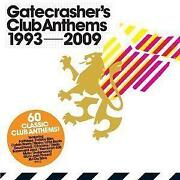 Gatecrasher