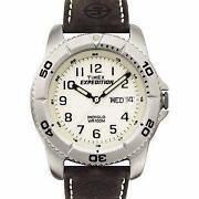Timex Leather Watch Strap