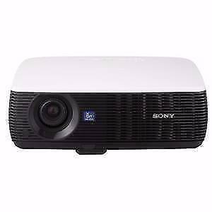 SONY VPL PROJECTOR, BIG NAME, BIG DISCOUNTS! SAVE UP TO 80% Redcliffe Redcliffe Area Preview