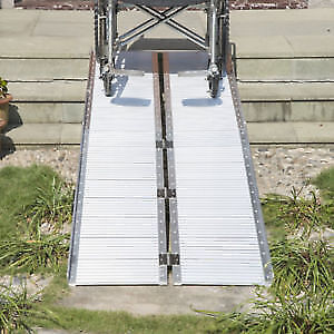 Ramps on Sale different sizes,$50.00/Foot Rent a Ramp to make t