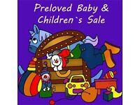 Wallisdown little treasures sale