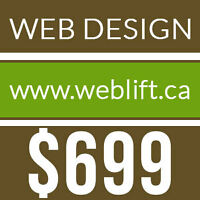 Quality Website Design -Web Developer -SEO - Designer-Ecommerce