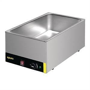 NEW APURO SINGLE BAIN MARIE WITH OUT TRAYS/ L371-A Gnangara Wanneroo Area Preview