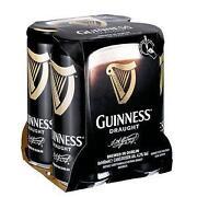 Guinness Dosen