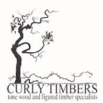 CURLY TIMBERS