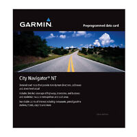 Garmin GPS 2016 US and Canada map