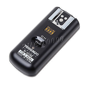 SELLING YONGNUO RF-602 FLASH TRIGGER RECEIVER, USED