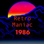 Retro Maniac1986