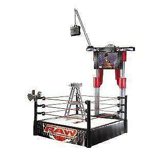 Authentic Scale Ring Toys R Us