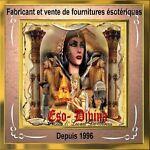 Eso-Divina Fournitures ésotériques