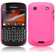 Blackberry Bold 9900 Hard Back Case