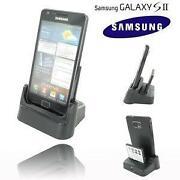 Samsung Galaxy S2 Ladestation