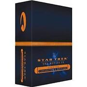 Star Trek DVD Box Set