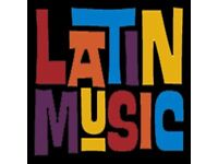 Latin Artists bands available for all events Weddings Bar Restaurant Bar