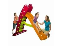 Little Tikes Giant Slide brand new