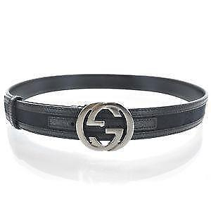 8257f0b33ec Gucci Interlocking Belts
