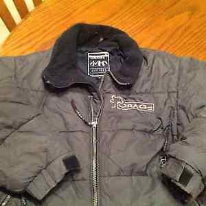 Manteau et pantalon d'hiver de marque Orage