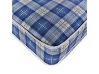 Brand New 3FT Single Eco Mattress Fast Delivery