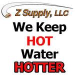 Z-Supply Insulated PEX