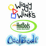 Wiggy Winks HotBods CoolBods