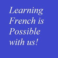 French lessons by experienced French tutor