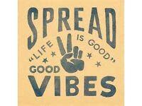 ONLINE Positive Thinking Mastermind Group (FREE)