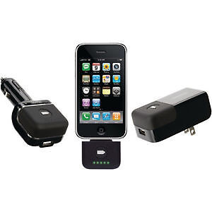 Griffin PowerDuo Reserve for Ipad and Iphone