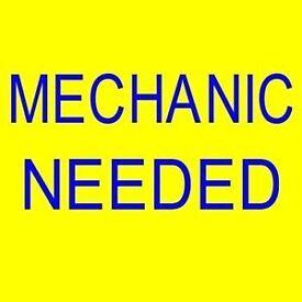 Mechanic needed