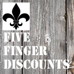Five.Finger.Discounts.