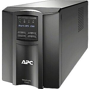 APC UPS 1500VA Smart-UPS with SmartConnect, Pure Sinewave UP