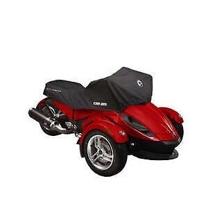 Can Am Spyder Travel Cover