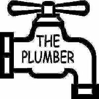 A plumber for service