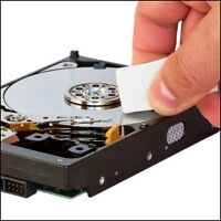 Military Grade - Secure Disk Wiping
