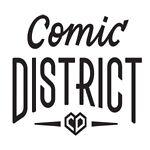 Comic District