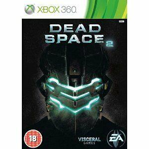 Dead Space 2 (Xbox 360) NEW & Sealed - Despatched from UK