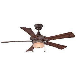 Rustic Ceiling Fan Ebay