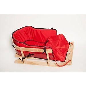 Baby/toddler sled