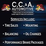 CC&A Automotive Performance