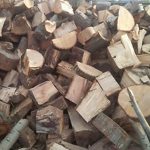 6 Bush Cords Of Firewood For Outdoor Furnaces/ Wood Boilers Peterborough Peterborough Area image 2