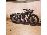 Restoration, maintenance and repairs. Motorcycles, trailers and vehicles .