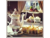 Delicious Homemade Afternoon Teas Delivered to Your Door