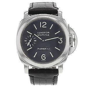 panerai wristwatches panerai luminor watches