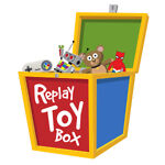 ReplayToyBox