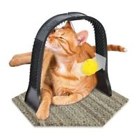 Griffoir pour chat, Arche de toilettage Omega Paws