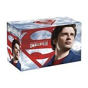 Smallville Seasons 1-8