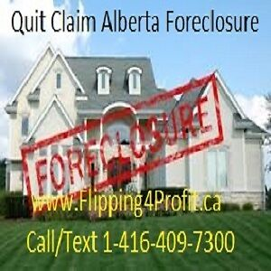 Crash Course Fort McMurray Foreclosures for instant profit